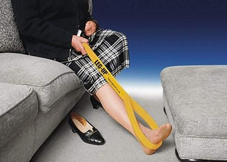 Leg-up Leg Lifter 1