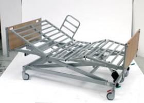Octave Heavy Weight Bed