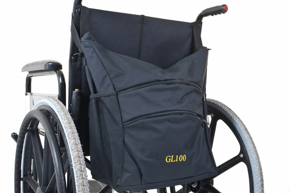 Coloured Wheelchair Carry Bag 1
