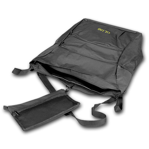 Coloured Wheelchair Carry Bag 3