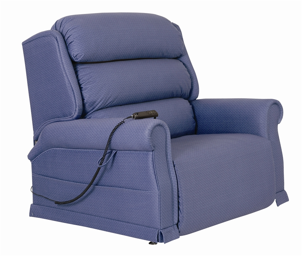 Rise And Recline Heavy Duty Bariatric Chairs Living Made