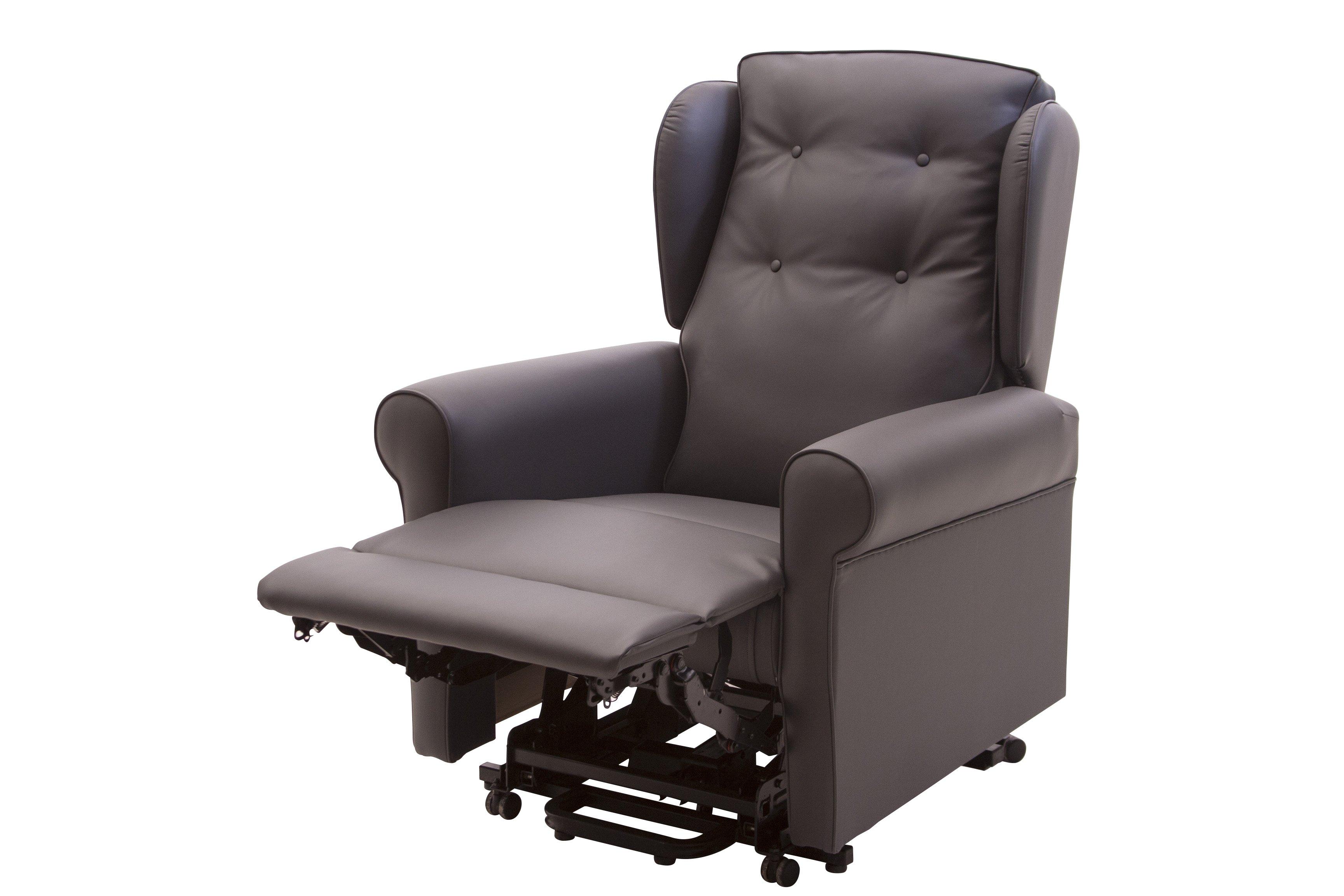 Rufford Twin Motor Lift Rise Recline Chair