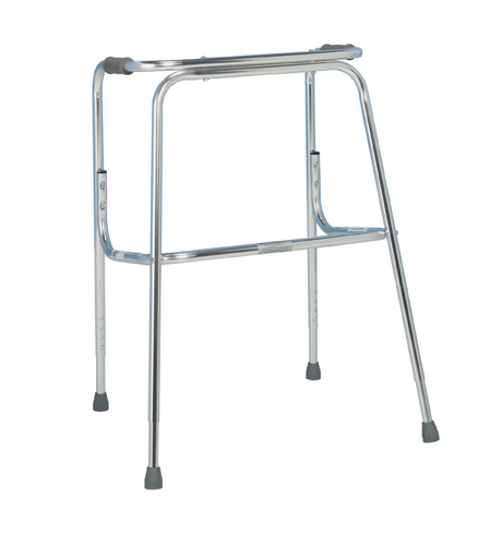 Bariatric Variable Height Walker 1