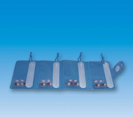 Pill Dispenser Bag