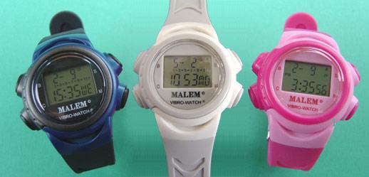Vibro-watch 1