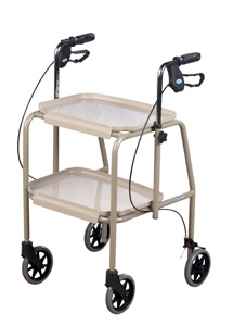 Walker Trolley Living Made Easy