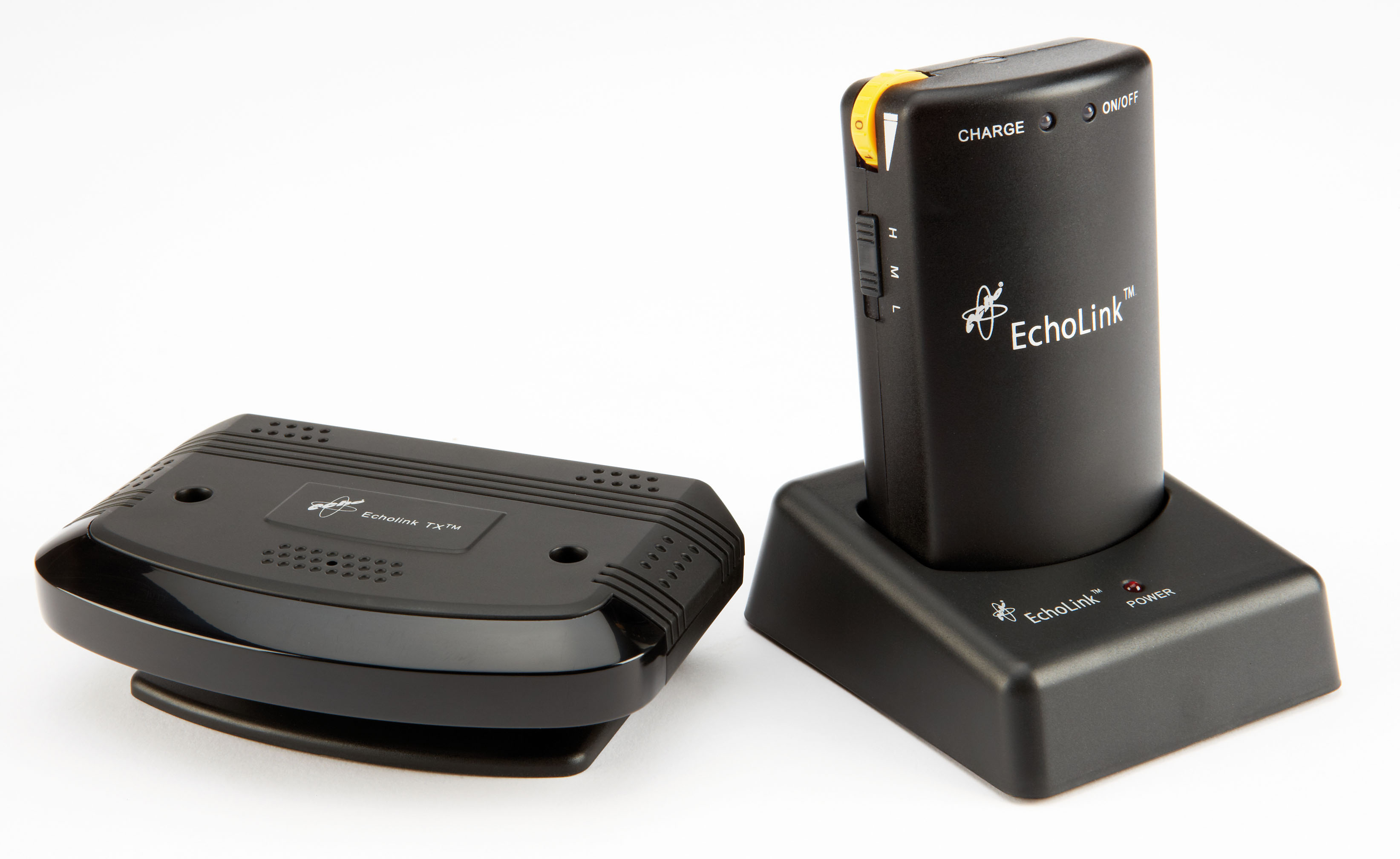 Echolink Infrared Wireless Listener - Living made easy
