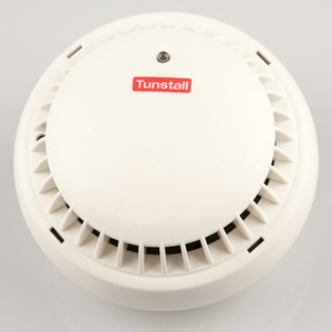 Smoke Detector Living Made Easy