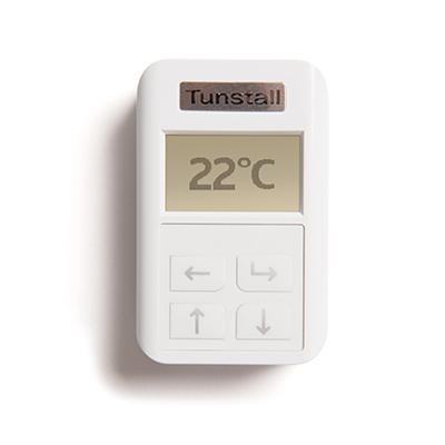 Heat Alarm Living made easy