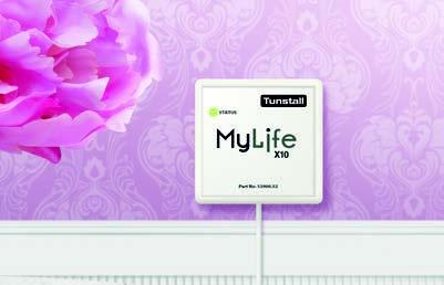 Mylife X10 Dda Adapter 1