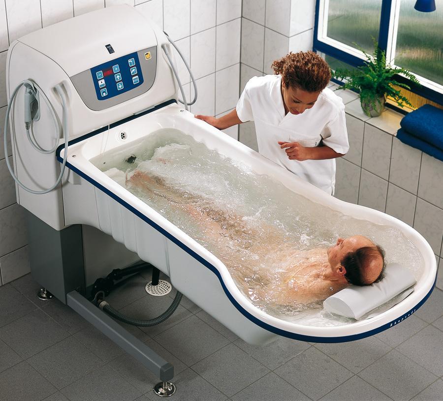 Arjo Rhapsody Bath