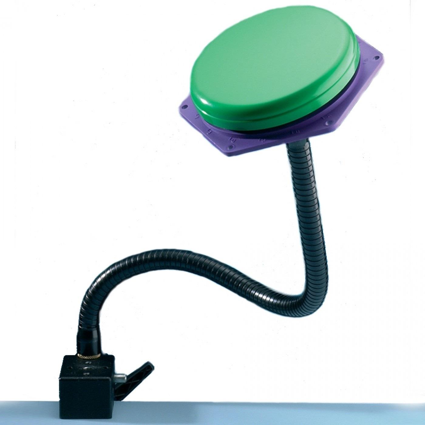 Gooseneck Switch Mounting 1