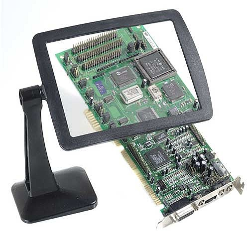 Mini Stand Magnifier