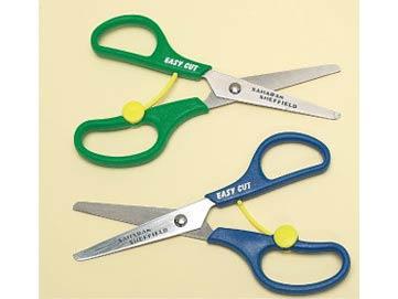 Self-opening Scissors 1