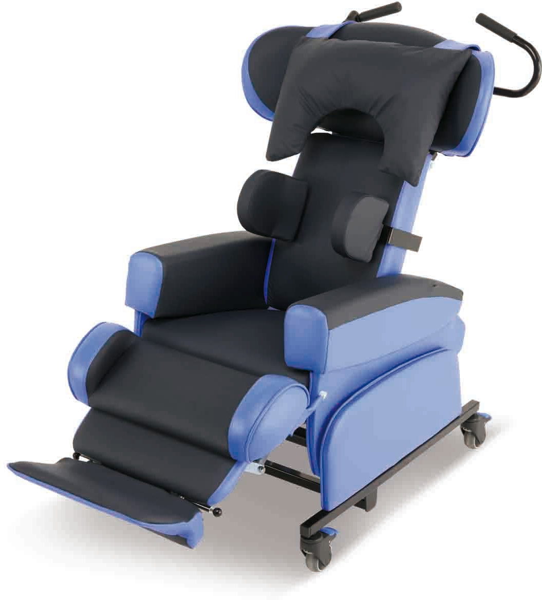 Hydroflex Tilt In Space Chair Living Made Easy