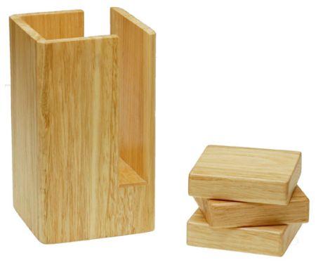 Etac Step Furniture Raisers
