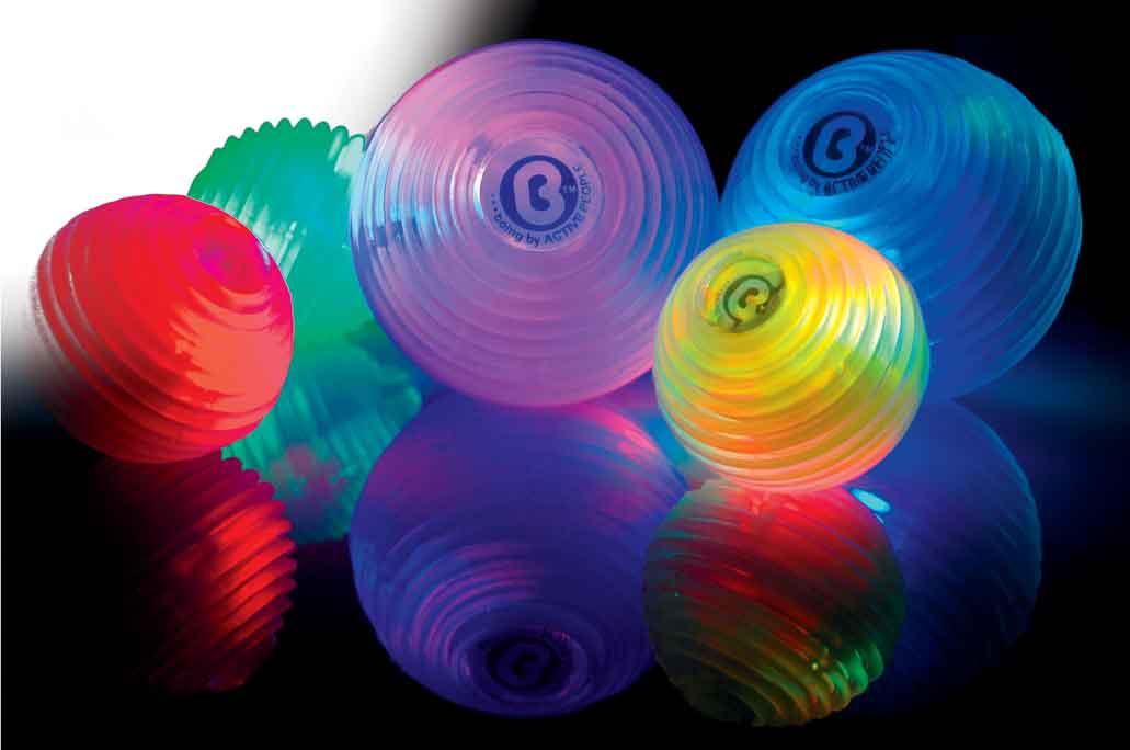 Boing Ball 2