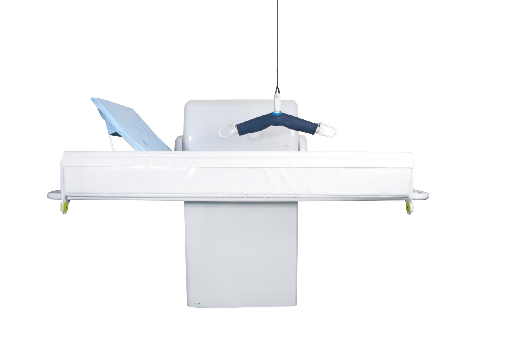 Nivano Heightadjustable Shower And Changing Table Living Made Easy - Adjustable changing table