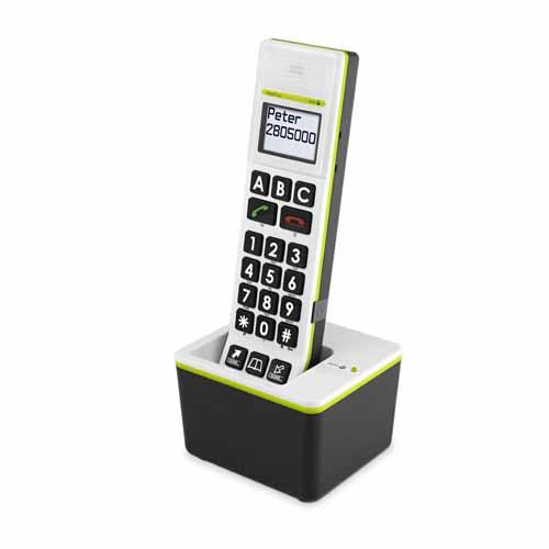 Doro Hearplus Dect 318 Phone