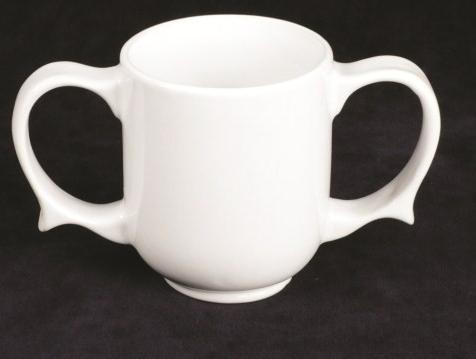 Wade Dignity Two Handled Mug 1