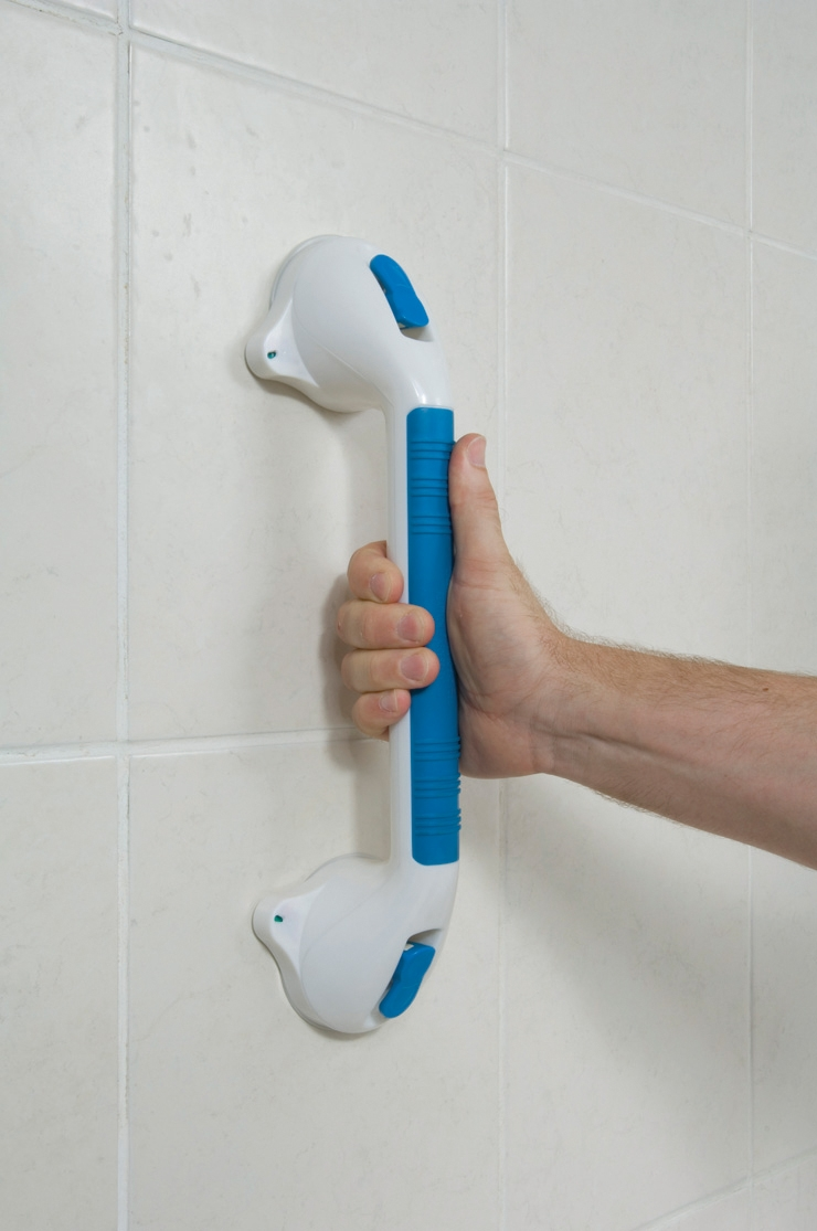 Super Grip Suction Handle With Indicators 3