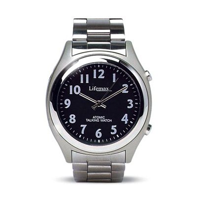 Rnib Talking Atomic Watches Living Made Easy