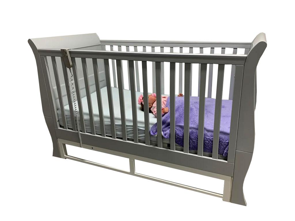 Scotia Cot Bed