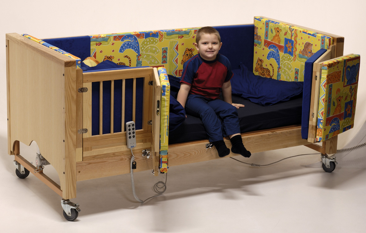 Cosysafe cot for Cradle bed for adults