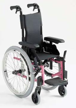 Action 3 Junior Wheelchair 1