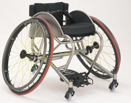 Top End Pro Tennis Sports Wheelchair