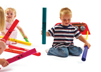 Boomwhackers Musical Instrument