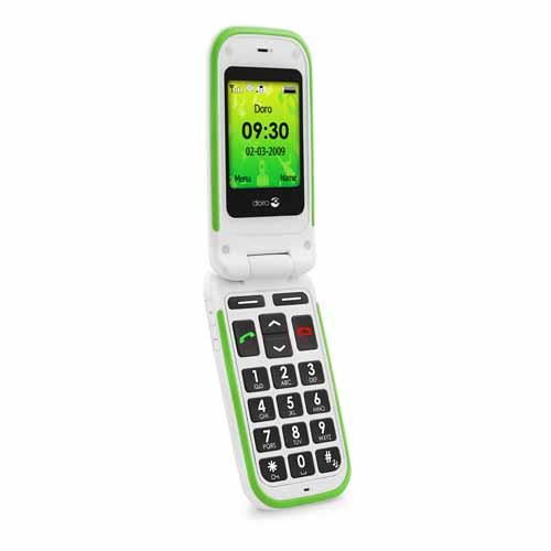 Doro Phoneeasy 410 Mobile Phone
