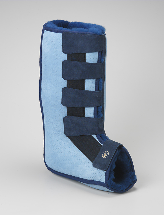 Shear Comfort Tall Boots 2
