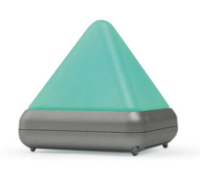 Tinnitus Nature Sound Pyramid 1