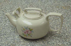 Two Handled Teapot 1