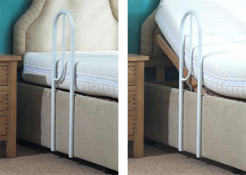 Bed Rails For Electric Adjustable Beds Zorginnovisie