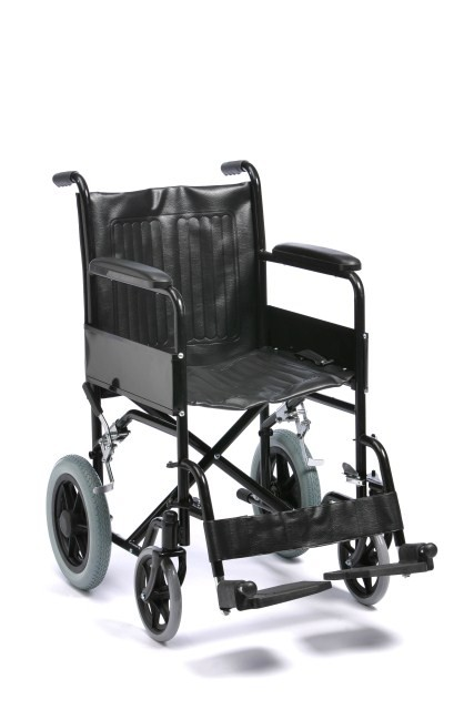 Attendant Controlled Wheelchair