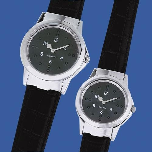 Rnib Tactile Watches