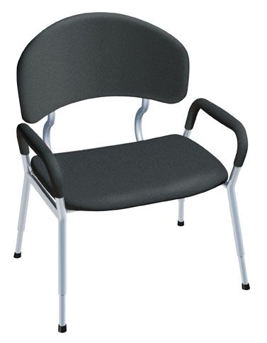 Pattersons Bariatric Patient/Dinner Chair