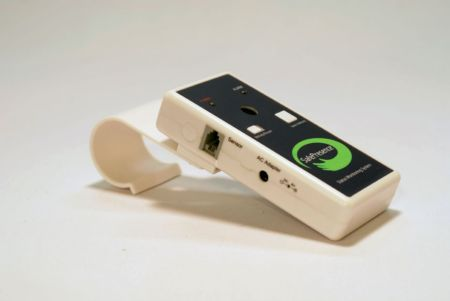 Safepresence Status Monitoring System