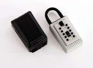Portable Keysafe