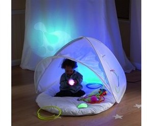 Sensory Play Bubble