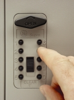 Key Cabinets With Touchpoint Lock