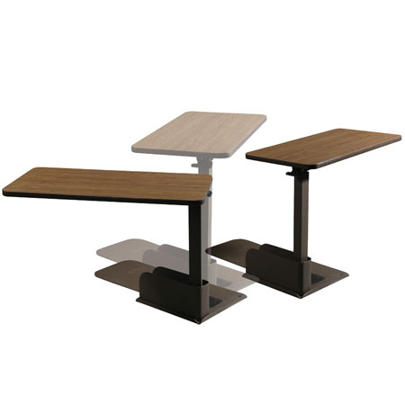 Over Chair Table Living made easy