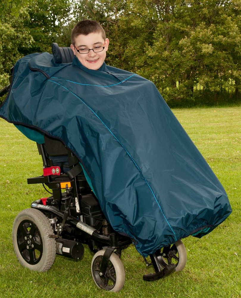 Total Cover – Wheel Chair Covers