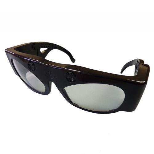 Iglasses Ultrasonic Obstacle Detecting Glasses