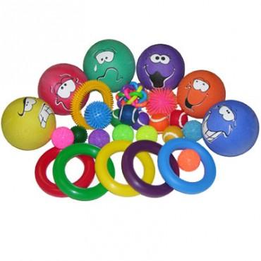 Ball Kits 1