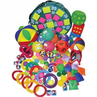 Ball Kits 4