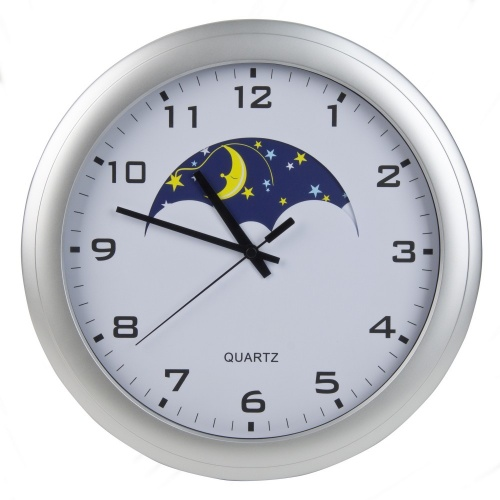 Day And Night Clock 1