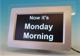 Dayclox Digital Day Clock 3